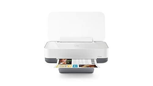 HP Tango Smart Wireless Printer – Mobile Remote Print, Scan, Copy, HP Instant Ink, Works...
