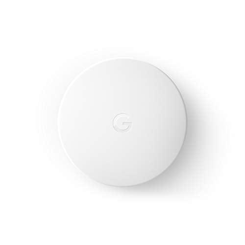 Google Nest Temperature Sensor - Nest Thermostat Sensor - Nest Sensor That Works with Nest...