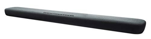YAMAHA YAS-109 Sound Bar with Built-In Subwoofers, Bluetooth, and Alexa Voice Control...