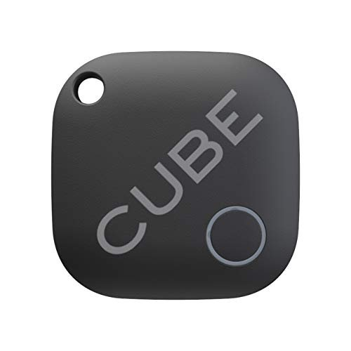 Cube Key Finder Smart Tracker Bluetooth Tracker for Dogs, Kids, Cats, Luggage, Wallet,...