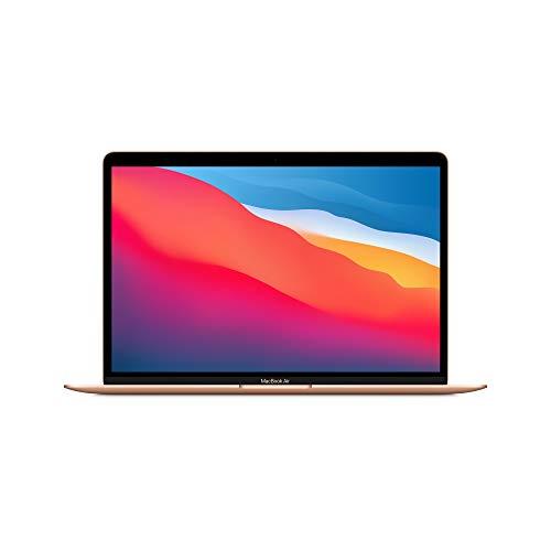 "2020 Apple MacBook Air Laptop: Apple M1 Chip, 13"" Retina Display, 8GB RAM, 256GB SSD..."