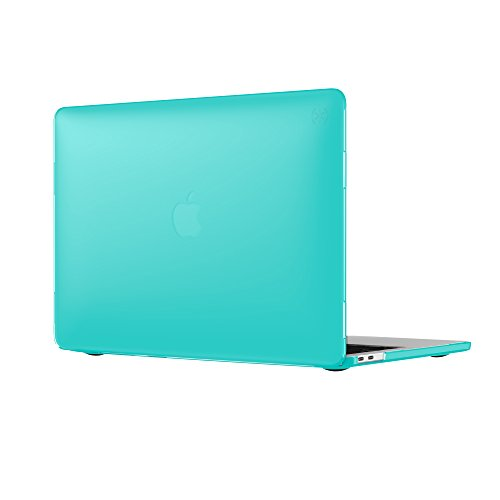 Speck Products 90206-B189 SmartShell Case for MacBook Pro 13' with and Without Touch Bar,...