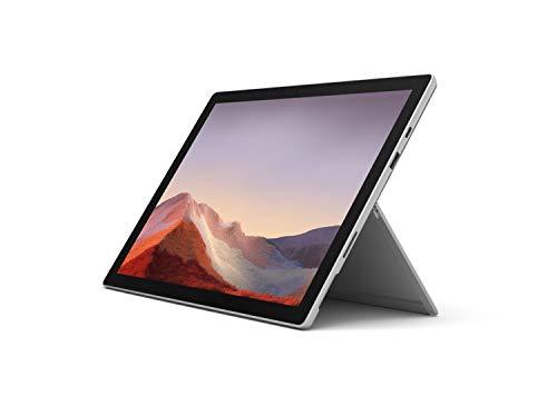 Microsoft Surface Pro 7 – 12.3' Touch-Screen - 10th Gen Intel Core i5 - 8GB Memory -...
