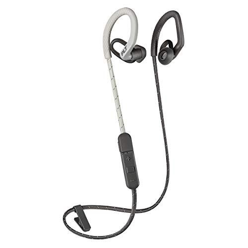 Plantronics BackBeat FIT 350 Wireless Headphones, Stable, Ultra-Light, Sweatproof in Ear...