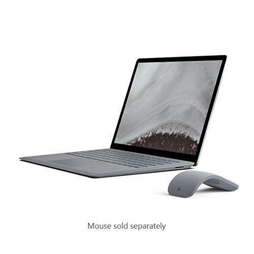 Microsoft Surface Laptop 2 (Intel Core i5, 8GB RAM, 128GB) - Platinum