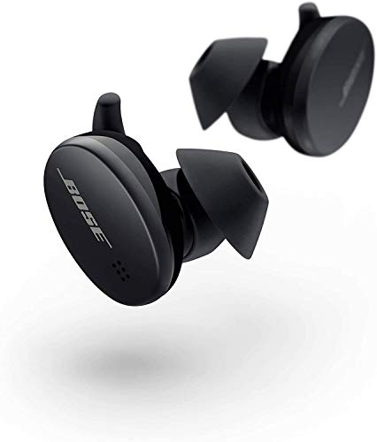 Bose Sport Earbuds - Wireless Earphones - Bluetooth In Ear Headphones for Workouts and...