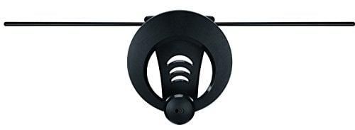 Antennas Direct Clearstream 1Max TV Antenna, 40+ Mile/65+ Km Range, Multi-Directional,...