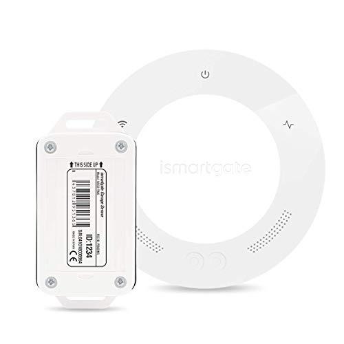 ismartgate 02WNA202 Wi-Fi Standard LITE Garage Door Opener