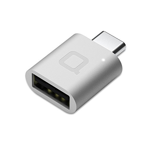 nonda USB C to USB Adapter,USB-C to USB 3.0 Adapter,USB Type-C to USB,Thunderbolt 3 to USB...