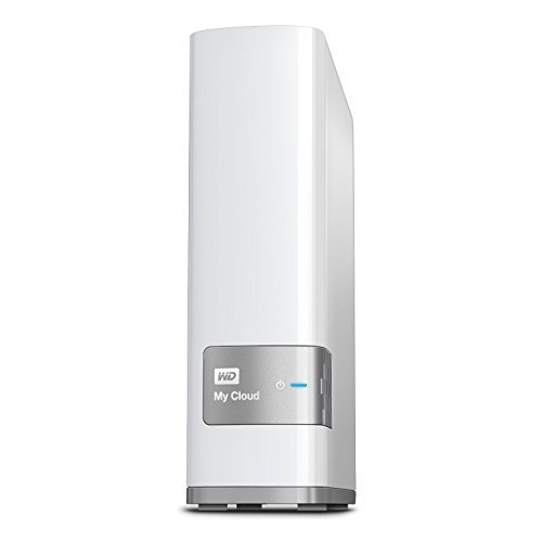 Western Digital 3TB My Cloud Personal Network Attached Storage - NAS - Western...