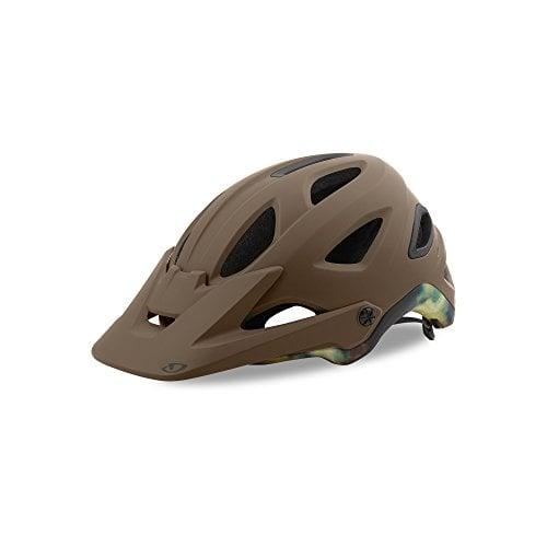 Giro Montaro MIPS Adult Mountain Cycling Helmet - Small (51-55 cm), Matte Walnut (2018)