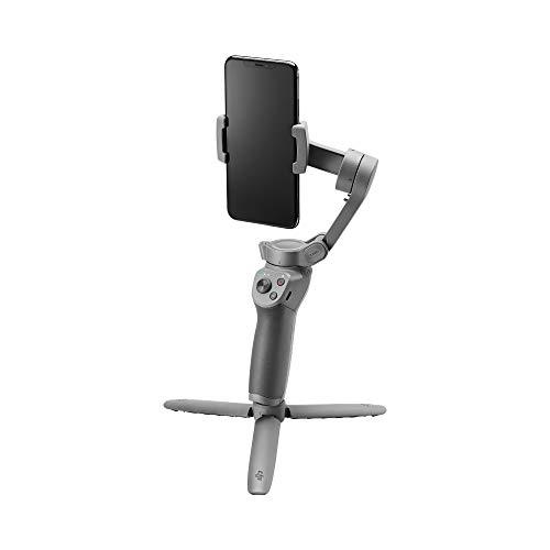 DJI Osmo Mobile 3 Combo - 3-Axis Smartphone Gimbal Handheld Stabilizer Vlog Youtuber Live...
