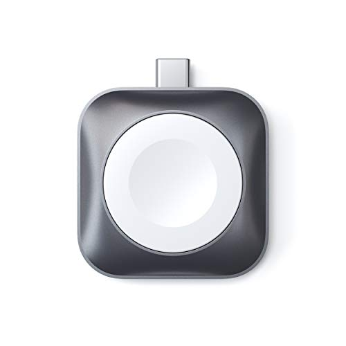 USB-C Magnetic Portable Watch Charger