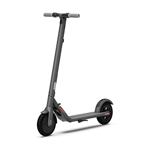 Segway Ninebot E22 Electric Kick Scooter, Upgraded Motor Power, 9-inch Dual Density Tires,...