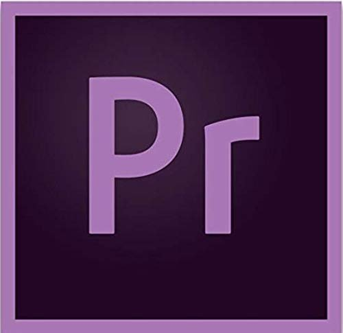 Adobe Premiere Pro | Video Editing and Production Software | 12-Month Subscription with...