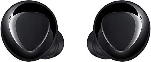 Samsung Galaxy Buds Plus, True Wireless Earbuds (Wireless Charging Case Included), Black...
