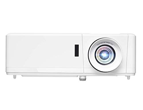 Optoma HZ39HDR Laser Home Theater Projector with HDR | 4K Input | 4000 lumens | Lamp-Free...