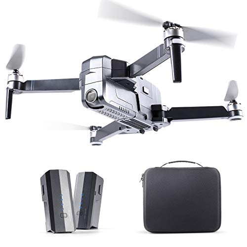 RUKO F11Pro Drones with Camera for Adults 4K UHD Camera Live Video 30 Mins Flight Time...
