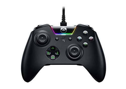 Razer Wolverine Tournament Edition Officially Licensed Xbox One Controller: 4 Remappable...