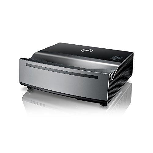 Dell Advanced 4K Laser Projector,130' Black (S718QL)