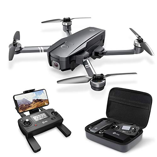 Holy Stone HS720 Foldable GPS Drone with 4K UHD Camera for Adults, Quadcopter with...