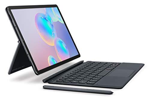 Samsung Galaxy Tab S6 10.5', 128GB Wifi Tablet Cloud Blue - SM-T860NZBAXAR