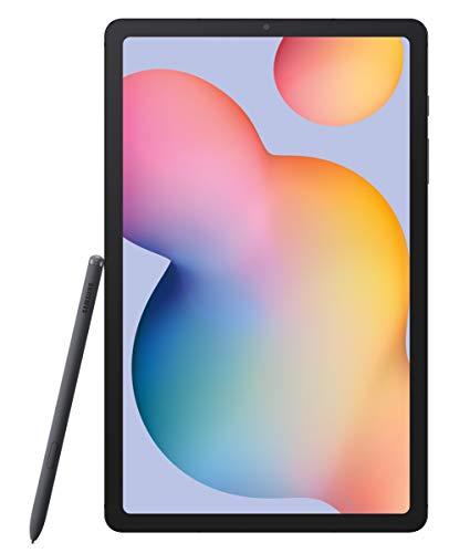 Samsung Galaxy Tab S6 Lite 10.4', 64GB Wi-Fi Tablet Oxford Gray - SM-P610NZAAXAR - S Pen...