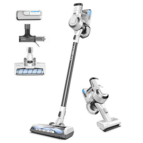 Tineco A10 Master Cordless Stick Vacuum Cleaner, Powerful Suction, Multi-Surface Cleaning,...