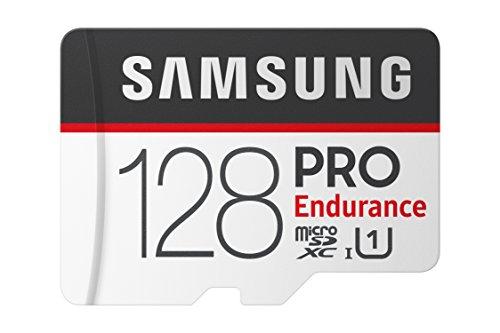 Samsung PRO Endurance U1 MicroSDXC Memory Card