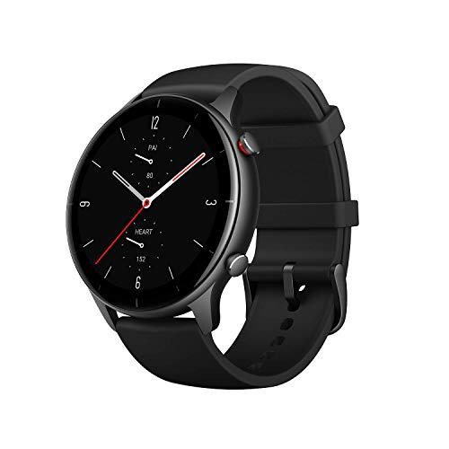 Amazfit GTR 2e Smartwatch for Men Women with Alexa & GPS, Fitness Tracker with 90 Sports...
