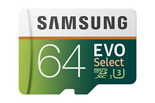 Samsung 95MB/s (U3) MicroSDXC EVO
