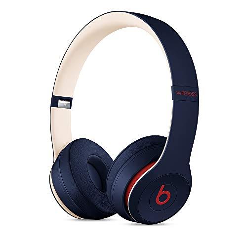 Beats Solo3 Wireless On-Ear Headphones - Apple W1 Headphone Chip, Class 1 Bluetooth, 40...