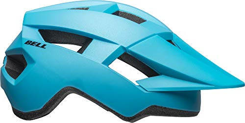 Bell Spark Jr. MIPS Youth Bike Helmet (Downdraft Matte Crimson/Black (2019), One Size)