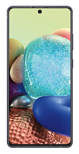 SAMSUNG Galaxy A71 5G Factory Unlocked Android Cell Phone 128GB US Version Smartphone...