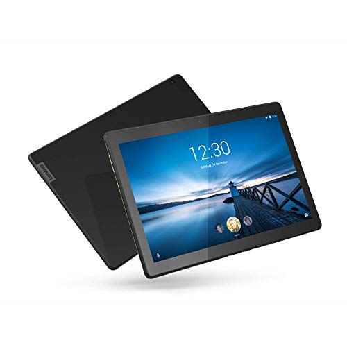 "Lenovo Smart Tab M10 10.1"" Android Tablet, Alexa-Enabled Smart Device with Smart Dock..."