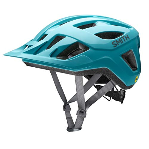 Smith Optics Convoy MIPS Men's MTB Cycling Helmet - Pool/Medium