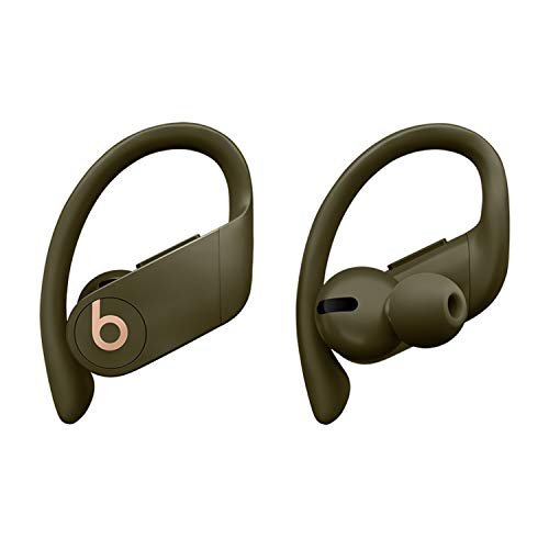 Powerbeats Pro Wireless Earbuds - Apple H1 Headphone Chip, Class 1 Bluetooth Headphones, 9...