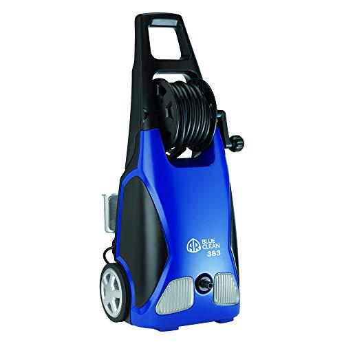AR Annovi Reverberi Blue Clean, AR383 1,900 PSI Electric Pressure Washer, Nozzles, Spray...