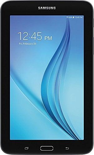 Samsung Newest Galaxy Tab E Lite Flagship Premium 7 inch Tablet PC | Spreadtrum T-Shark...