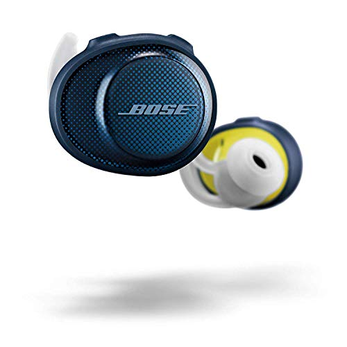Bose SoundSport Free, True Wireless Earbuds, (Sweatproof Bluetooth Headphones...
