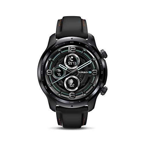 Ticwatch Pro 3 GPS Smart Watch Men's Wear OS Watch Qualcomm Snapdragon Wear 4100 Platform...