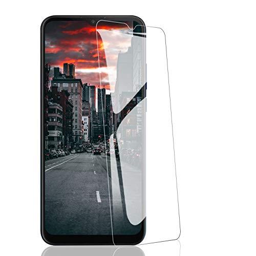 HYAIZLZ Google Pixel 3 Privacy Screen Protector 2pcs 9H Hardness Tempered Glass Anti-Spy...
