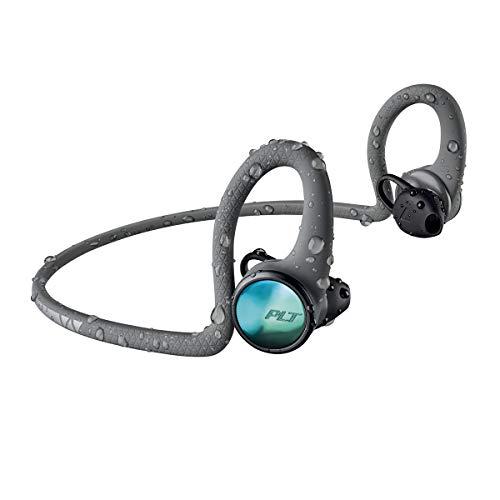 Plantronics 212201-99 Backbeat FIT 2100 Wireless Headphones, Sweatproof and Waterproof In...