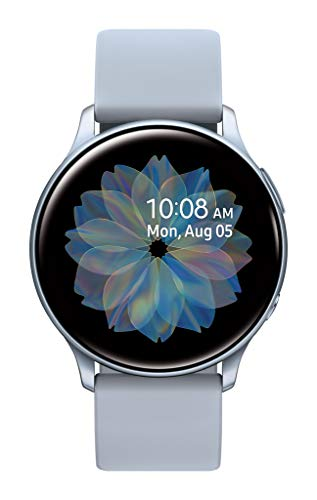 SAMSUNG Galaxy Watch Active 2 (40mm, GPS, Bluetooth) Smart Watch with Advanced Health...