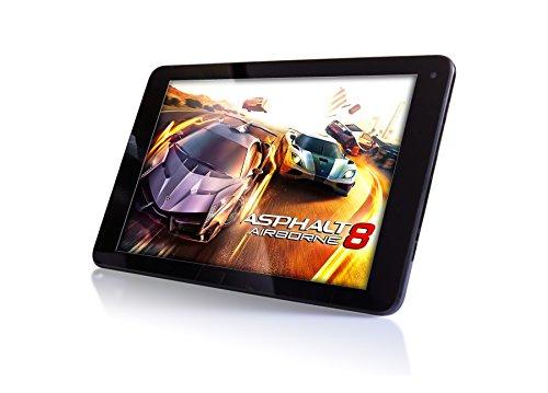 10.1' Fusion5 Android 7.0 Nougat Tablet PC - (MediaTek Quad-Core, GPS, Bluetooth 4.0, FM,...