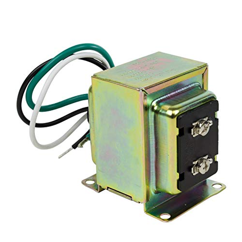 Newhouse Hardware 30TR Door Bell Transformer, 16v 30va, Compatible with Ring Video...