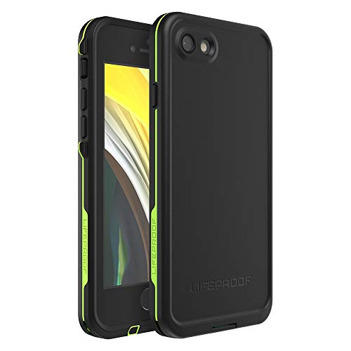 Lifeproof FRĒ SERIES Waterproof Case for iPhone SE (2nd gen - 2020) and iPhone 8/7 (NOT...
