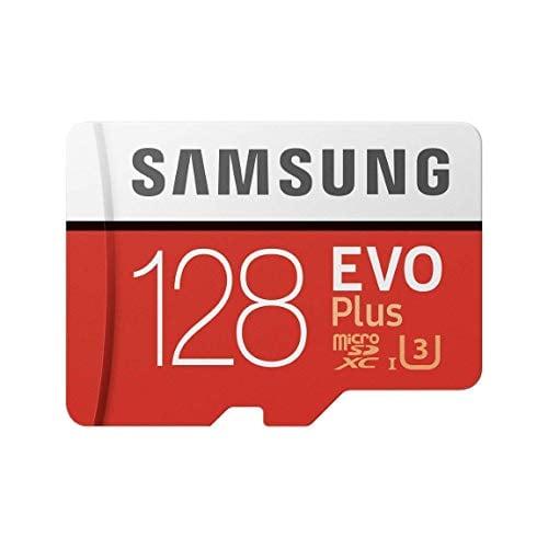 Samsung EVO Plus Class 10 Micro SDXC