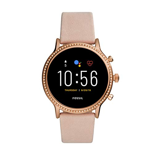 Fossil Touchscreen Smartwatch (Model: FTW6054)