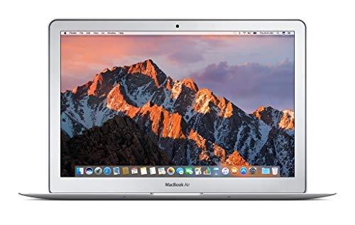 Apple 13in MacBook Air (2017 Version) 1.8GHz Core i5 CPU, 8GB RAM, 256GB SSD, Silver,...